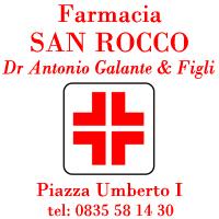 Farmacia San Rocco - Pisticci
