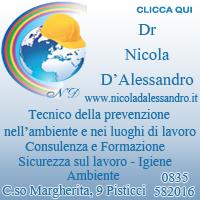 Nico D'Alessandro