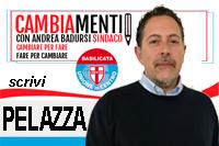Pelazza Vito candidato Udc Comunali Pisticci 2016