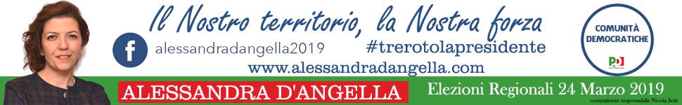 Avv. Alessandra D'Angella