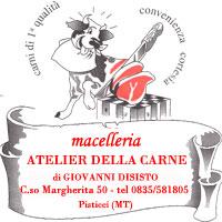 Macelleria Disisto - Pisticci