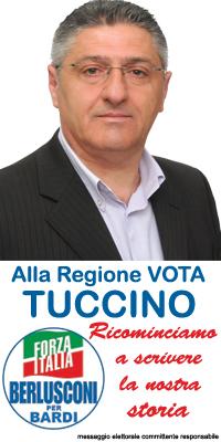 Avv. Pasquale Tuccino