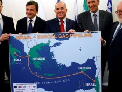 eastmed pipeline-2